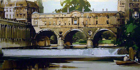 pulteney bridge category image